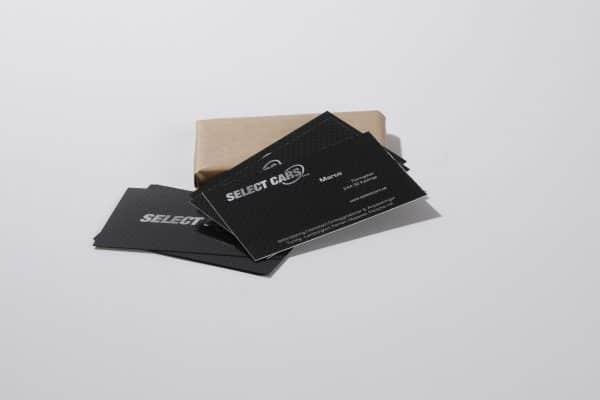 visitkort, design2