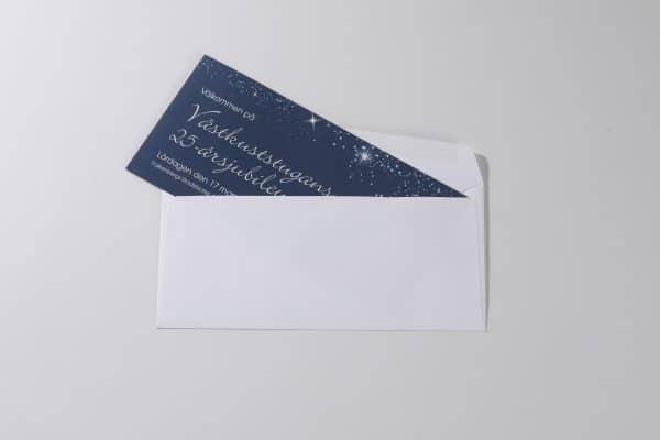 Kuvert, exempel