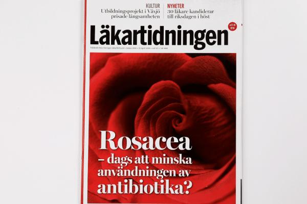 Medlemstidning, läkartidningen